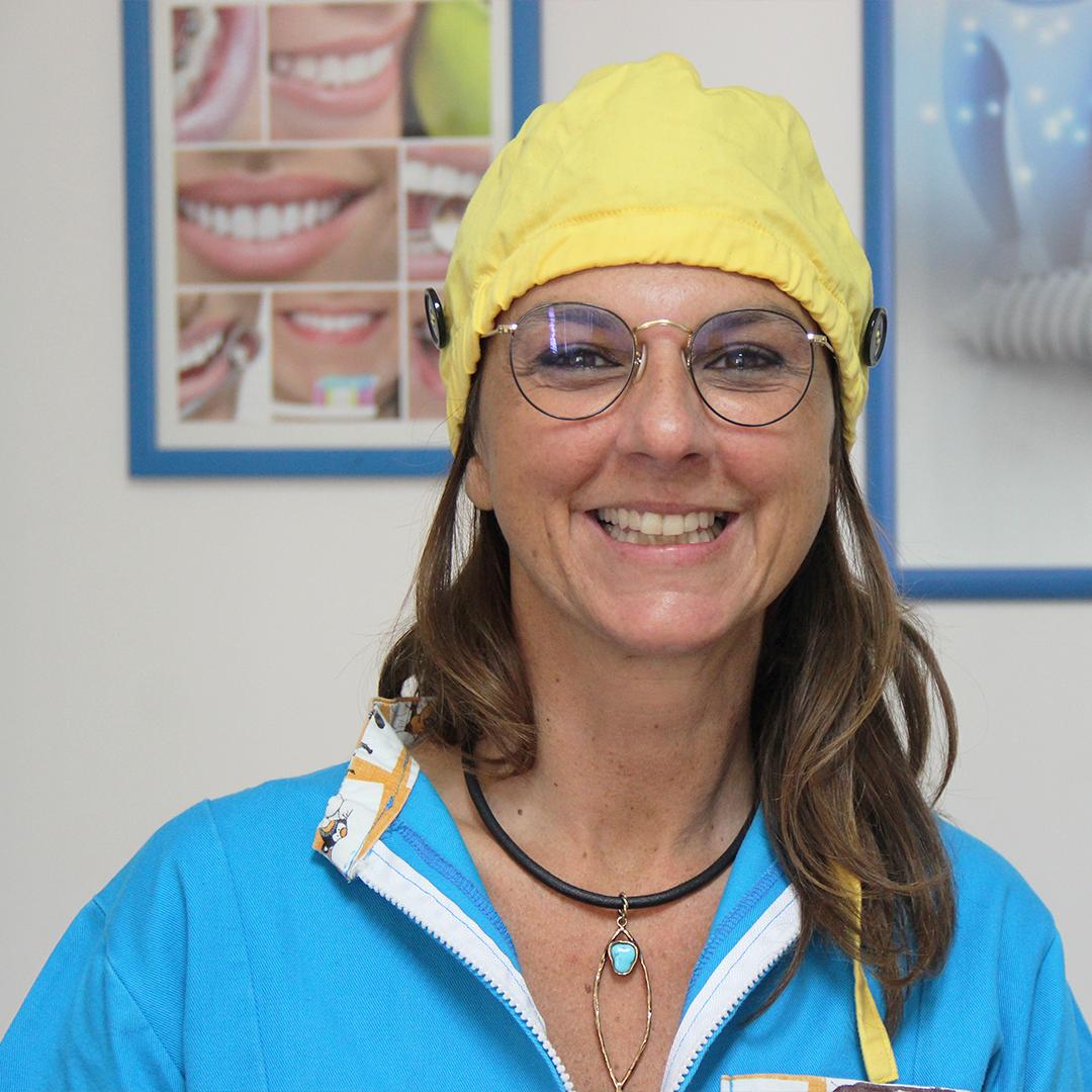 Dottoressa Daniela De Martino